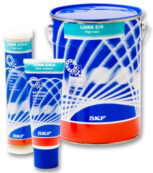 Greases and Specialities SKF Malaysia