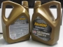 caltex havoline fully synthetic (sn) 5w40 (4x4l)