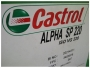 castrol alpha sp 220 drum