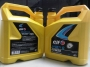 elf sporti q 20w50 (4x4l)(yellow)